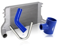 Intercooler & Slanger
